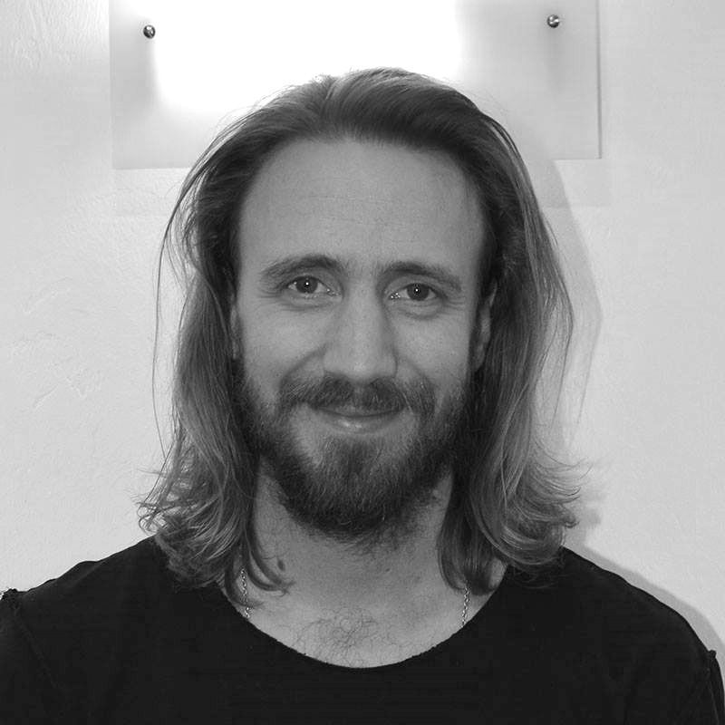 Timo Fröhlich - Inhaber HAIR FACTORY